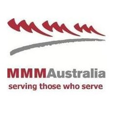 Mobile Missionary Maintenance (MMM) logo