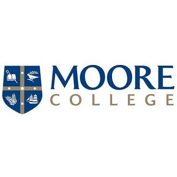 Moore Theological College logo