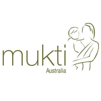 Mukti Australia logo