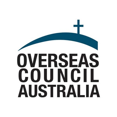 Overseas Council Australia logo