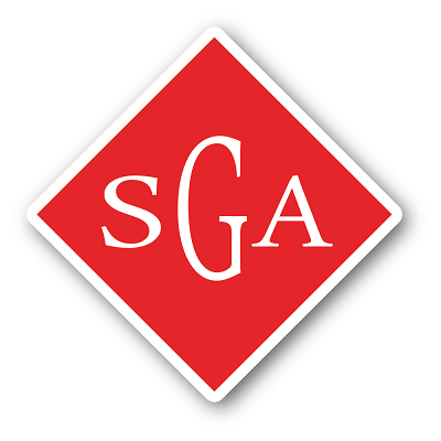 Slavic Gospel Association Inc. logo