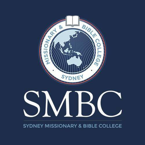 Sydney Missionary and Bible College logo