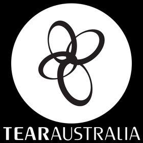 TEAR Australia logo