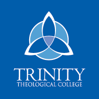 Trinity Theological College logo