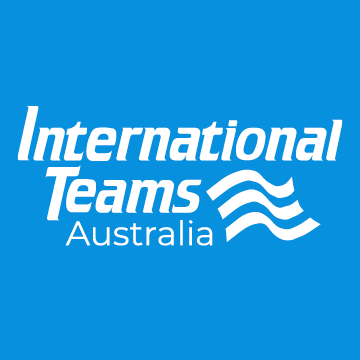 International Teams Australia logo